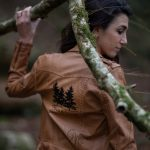Shooting éditorial – Winter Wild