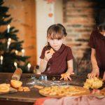 Mini-sessions de Noël