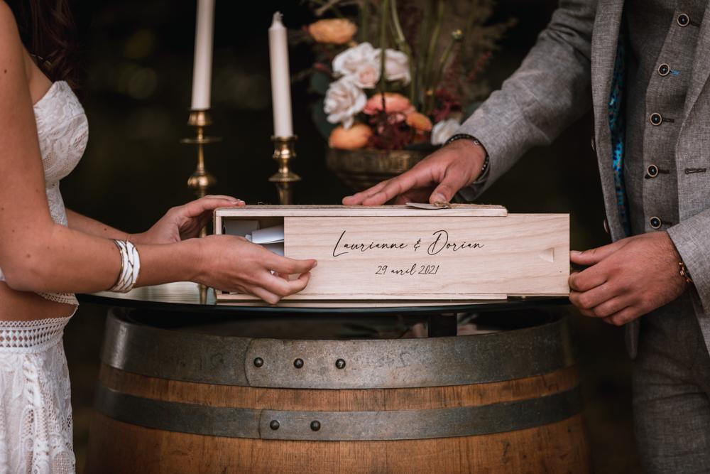 photographe mariage, cérémonie laïque, rituel du vin