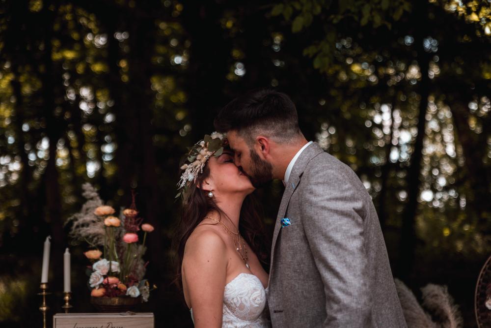 photographe mariage, cérémonie laïque